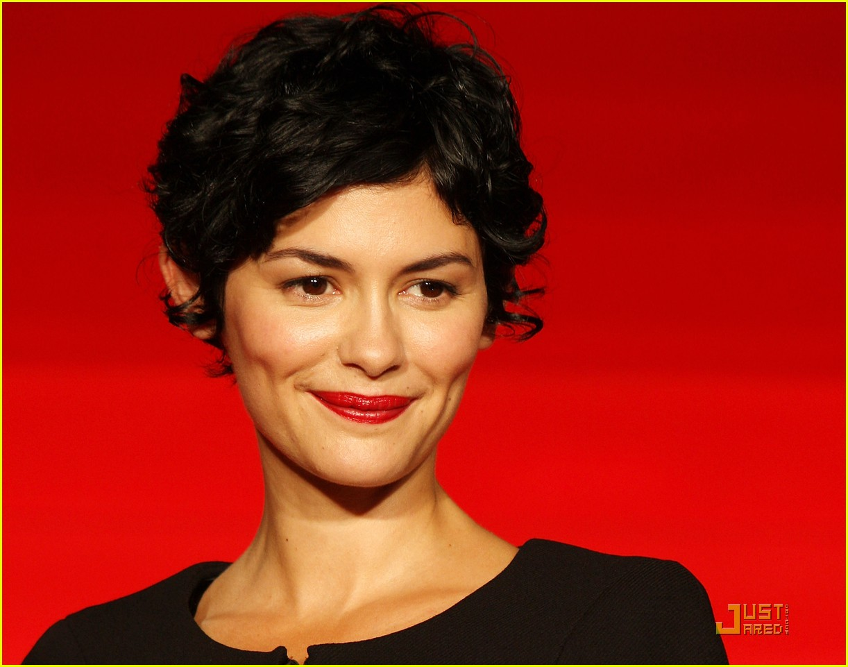 Full Sized Photo Of Audrey Tautou Coco Before Chanel 12 Photo