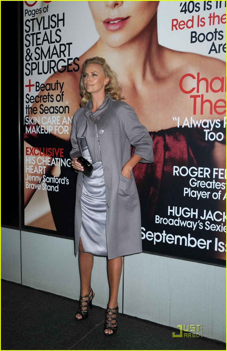 charlize theron dior darling 132206821