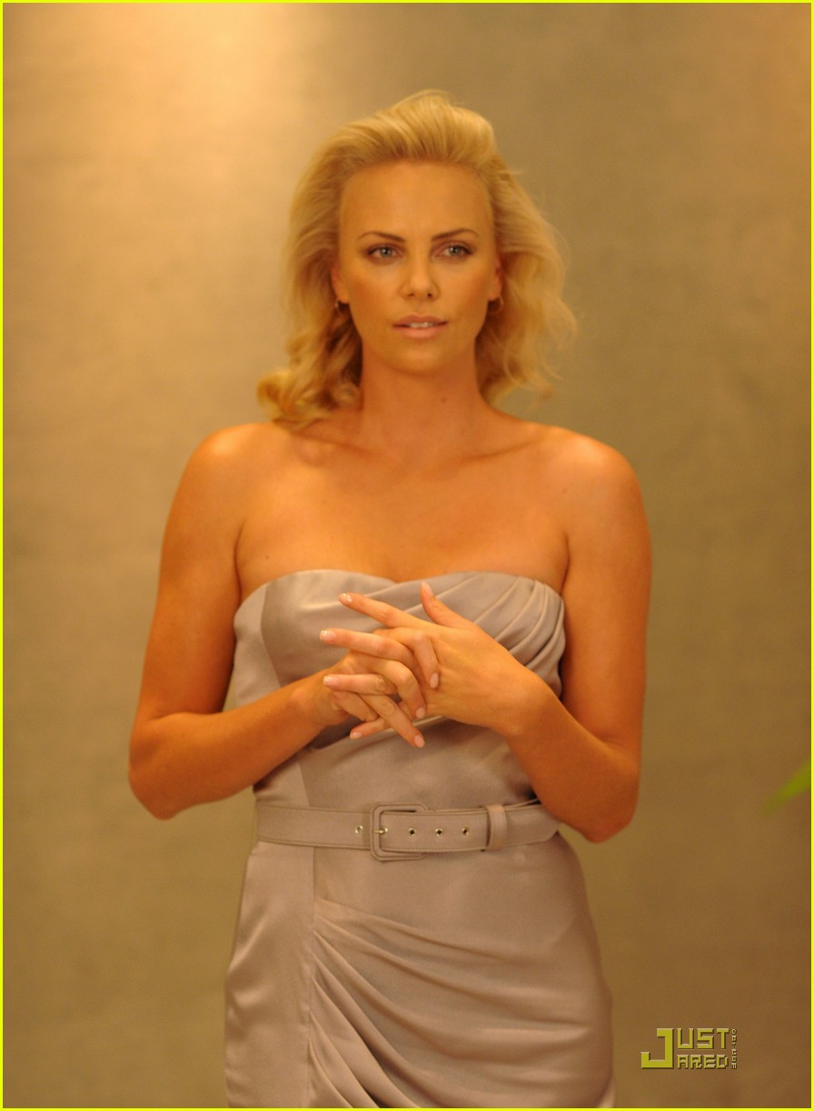 charlize theron dior darling 14