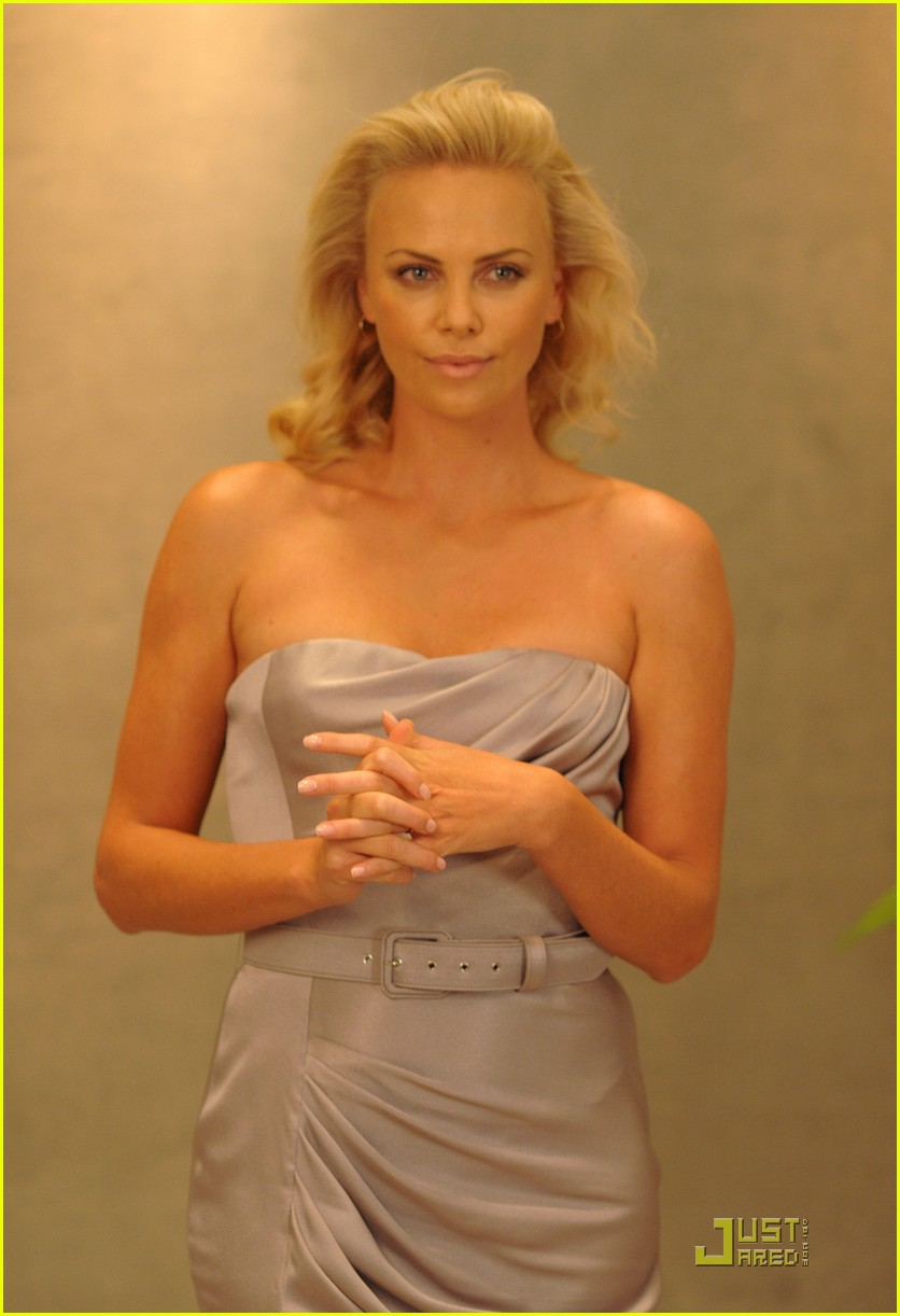 charlize theron dior darling 15