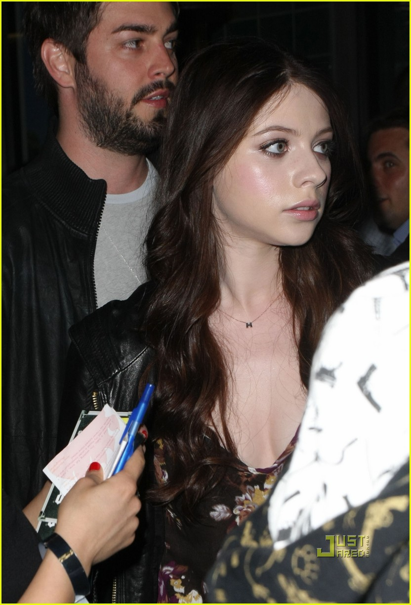 michelle trachtenberg engaged scott sanford 02
