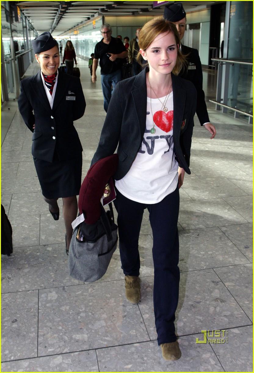 emma watson i love new york tshirt 02