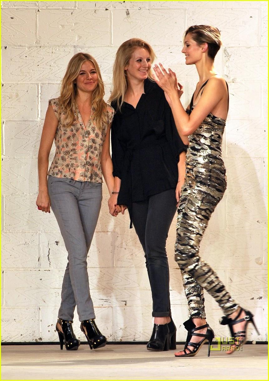 sienna miller twenty8twelve london fashion week 05