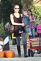 jessica alba honor warren pumpkin patch 16