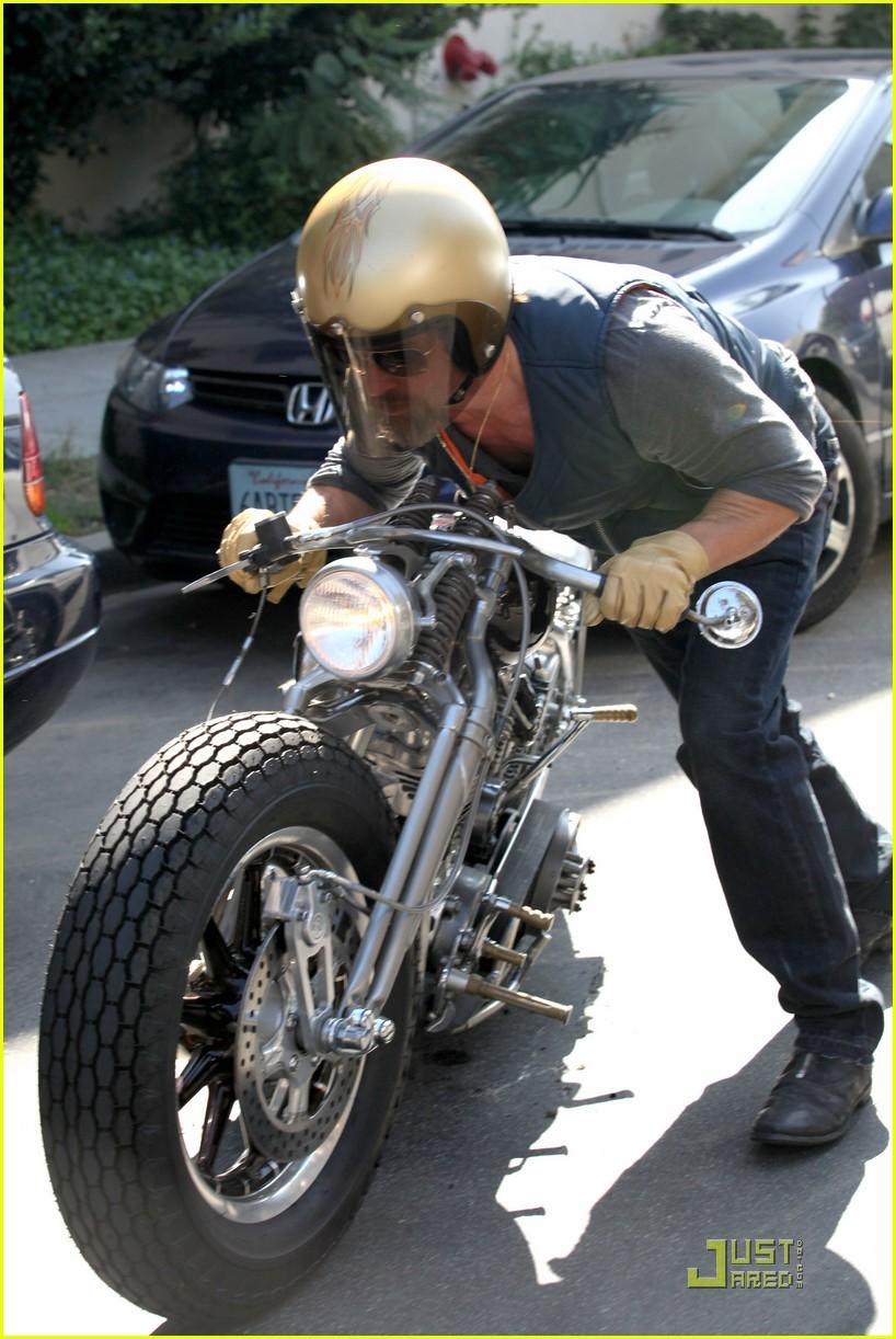 brad pitt biker brash 16