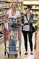 rachel bilson gelsons supermarket 04