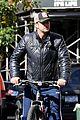 gerard butler soho biking 07