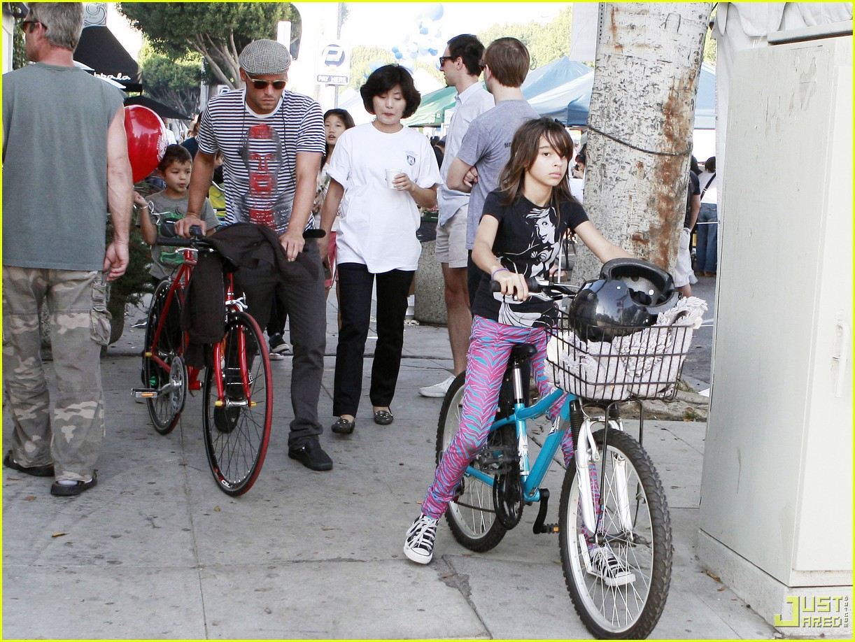 justin chambers kids bike ride 05