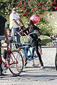 justin chambers kids bike ride 09