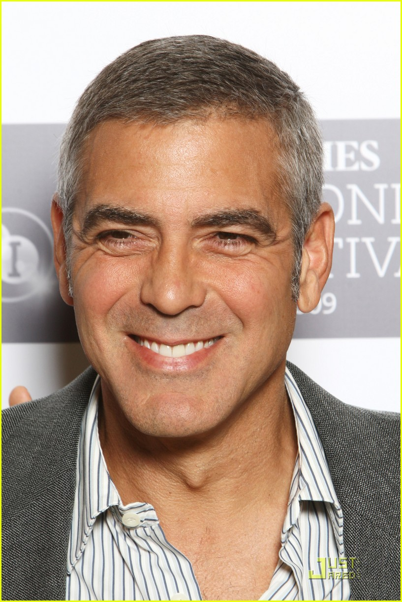 george clooney fantastic photos 032287152