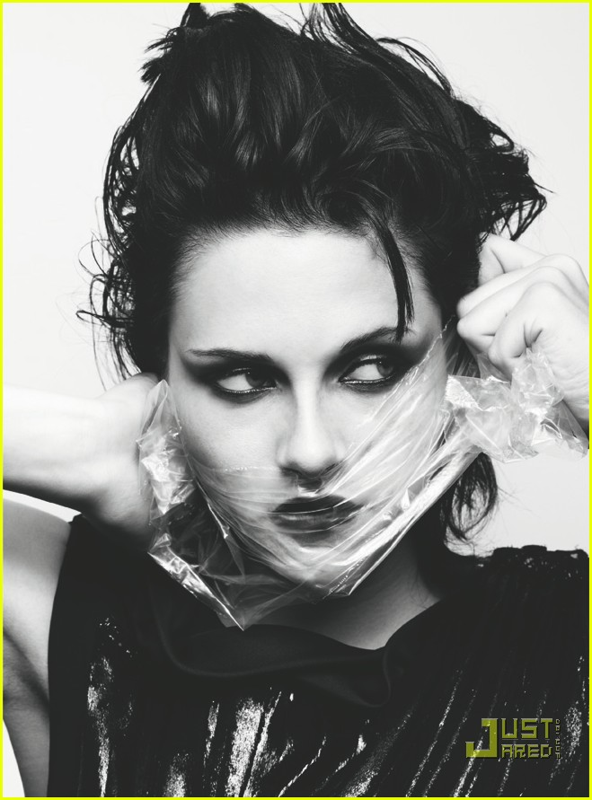 kristen stewart interview magazine october 2009 02