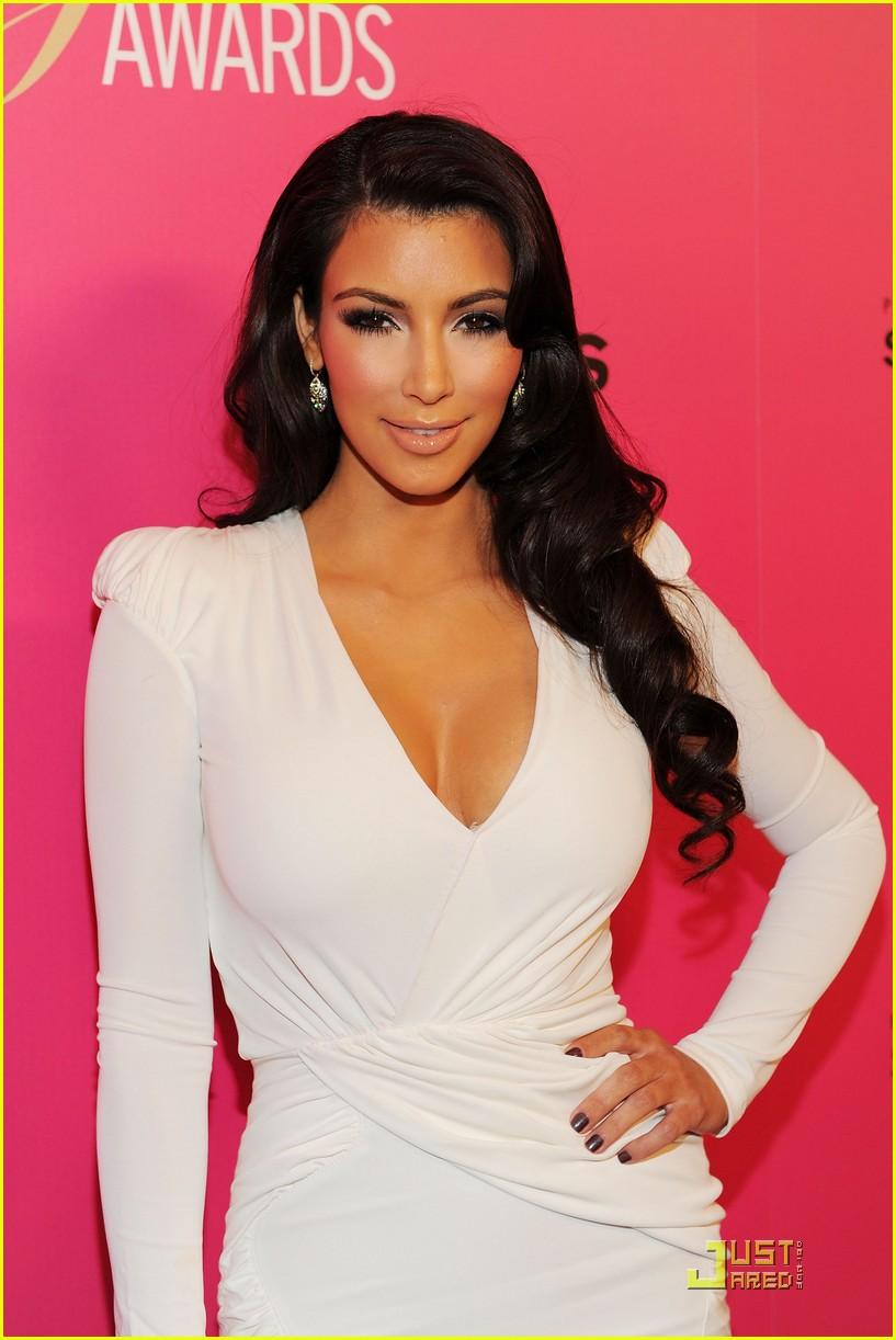 kim kardashian 2009 annual hollywood style awards 232280951