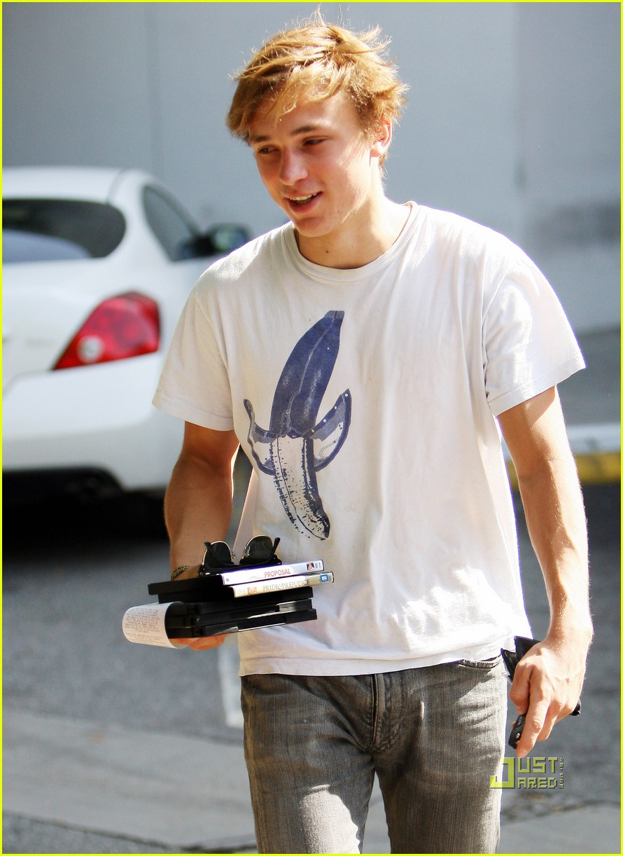 william moseley blockbuster proposal 09