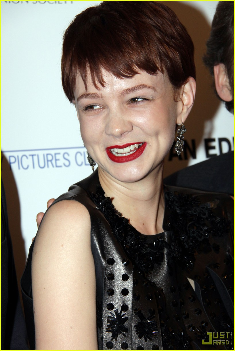 Full Sized Photo of ca... Carey Mulligan