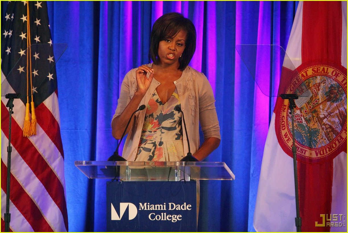 michelle obama prayer luncheon 072289931