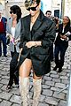 rihanna vivienne westwood paris fashion week 04