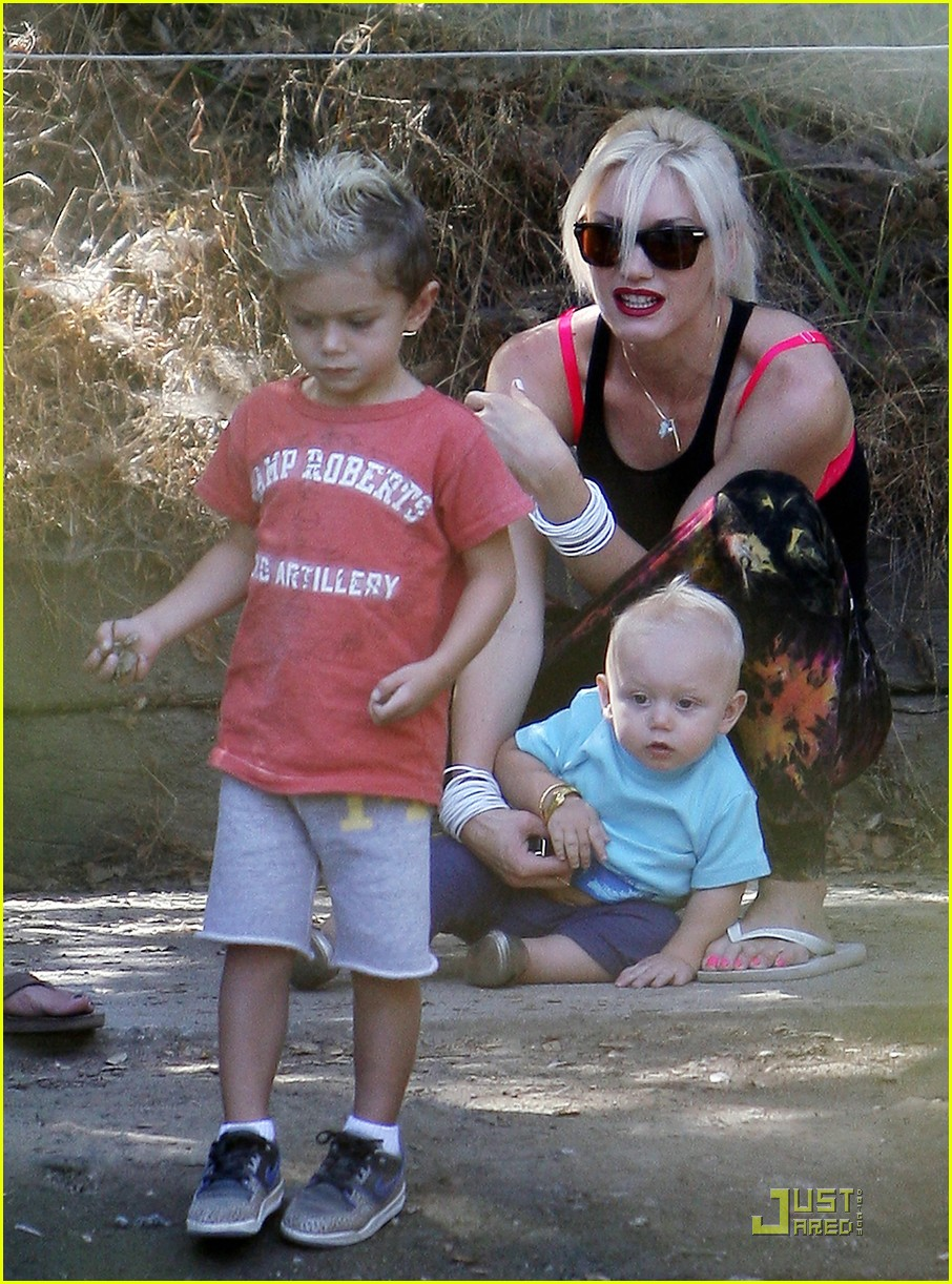 gwen stefani zuma kingston 262259272