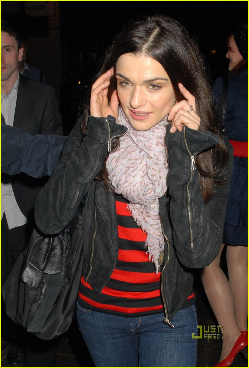 rachel weisz streetcar last performance 04