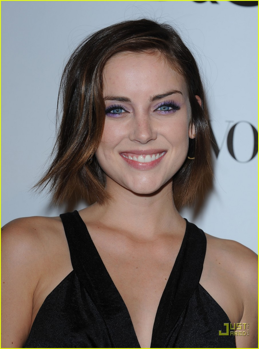 jessica stroup paris fashion week 07