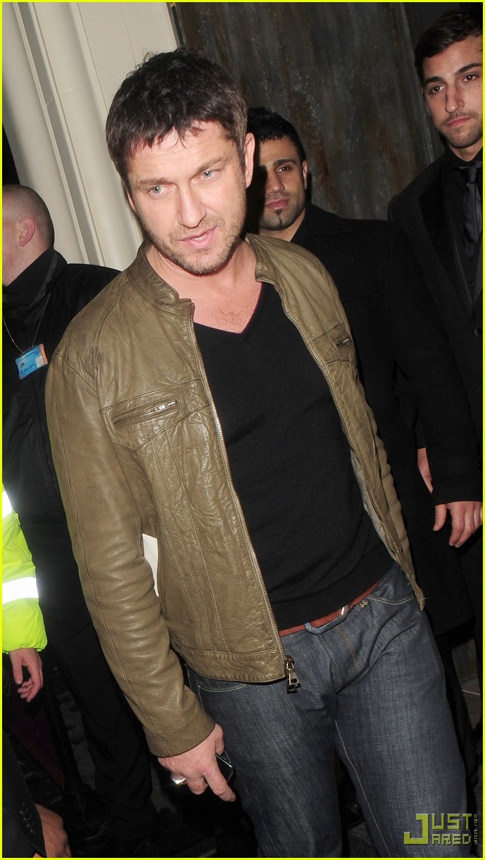 gerard butler 40th birthday london 01
