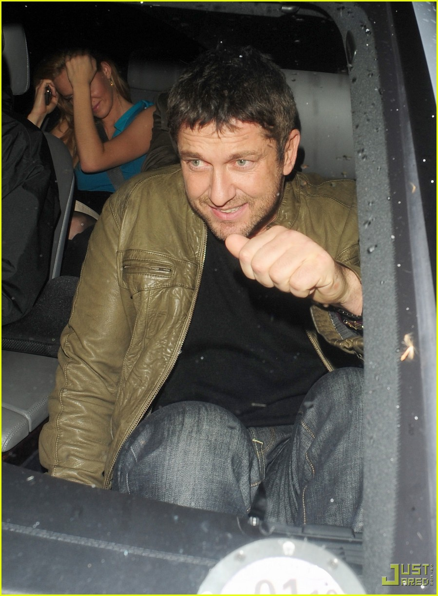 gerard butler 40th birthday london 04