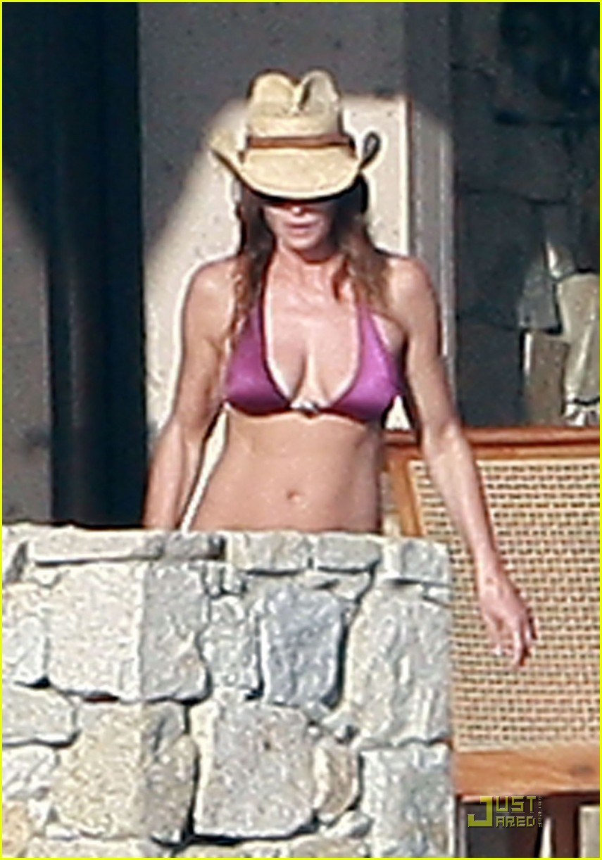elisabetta canalis bikini 03
