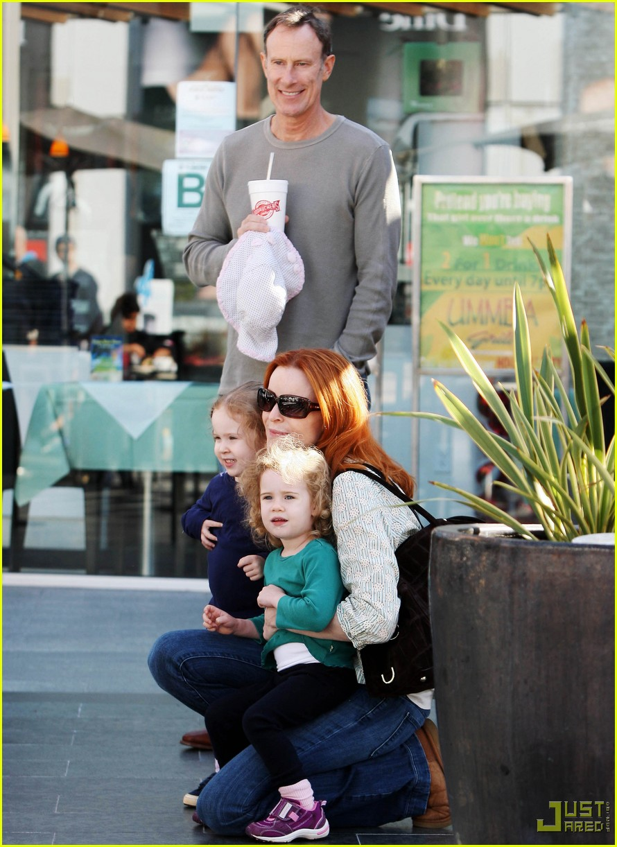 marcia cross century city twins 09