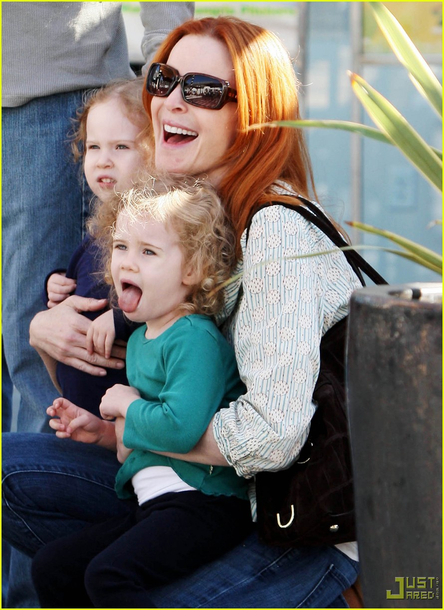 marcia cross century city twins 10
