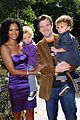 garcelle beauvais nilon celebration of babies 09