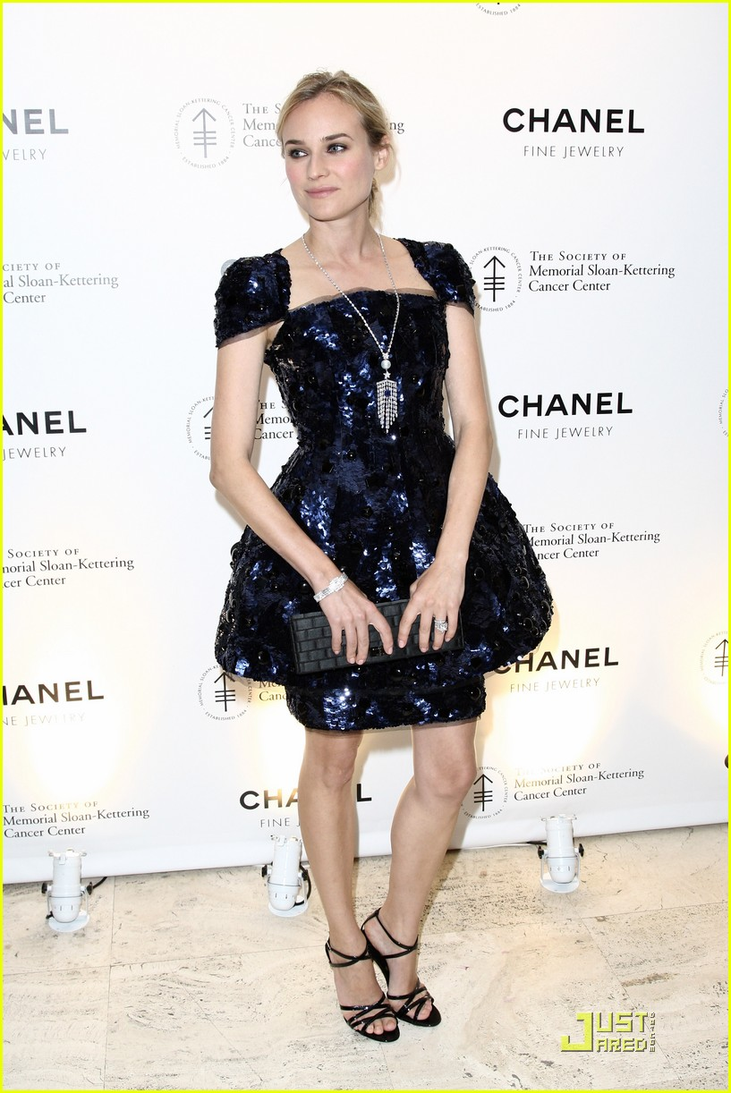 diane kruger gets behind the camera 102344542