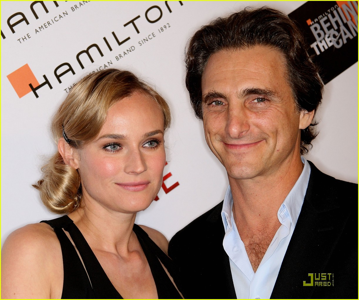diane kruger gets behind the camera 122344562