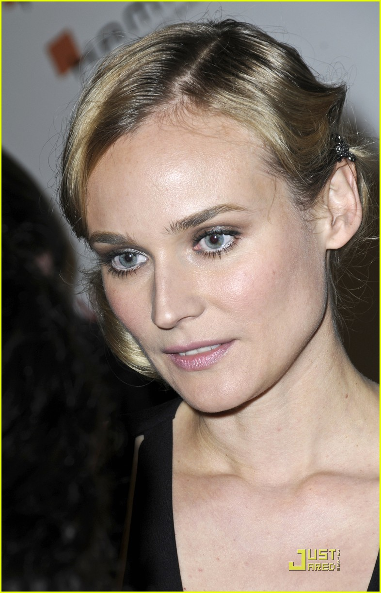 diane kruger gets behind the camera 172344612