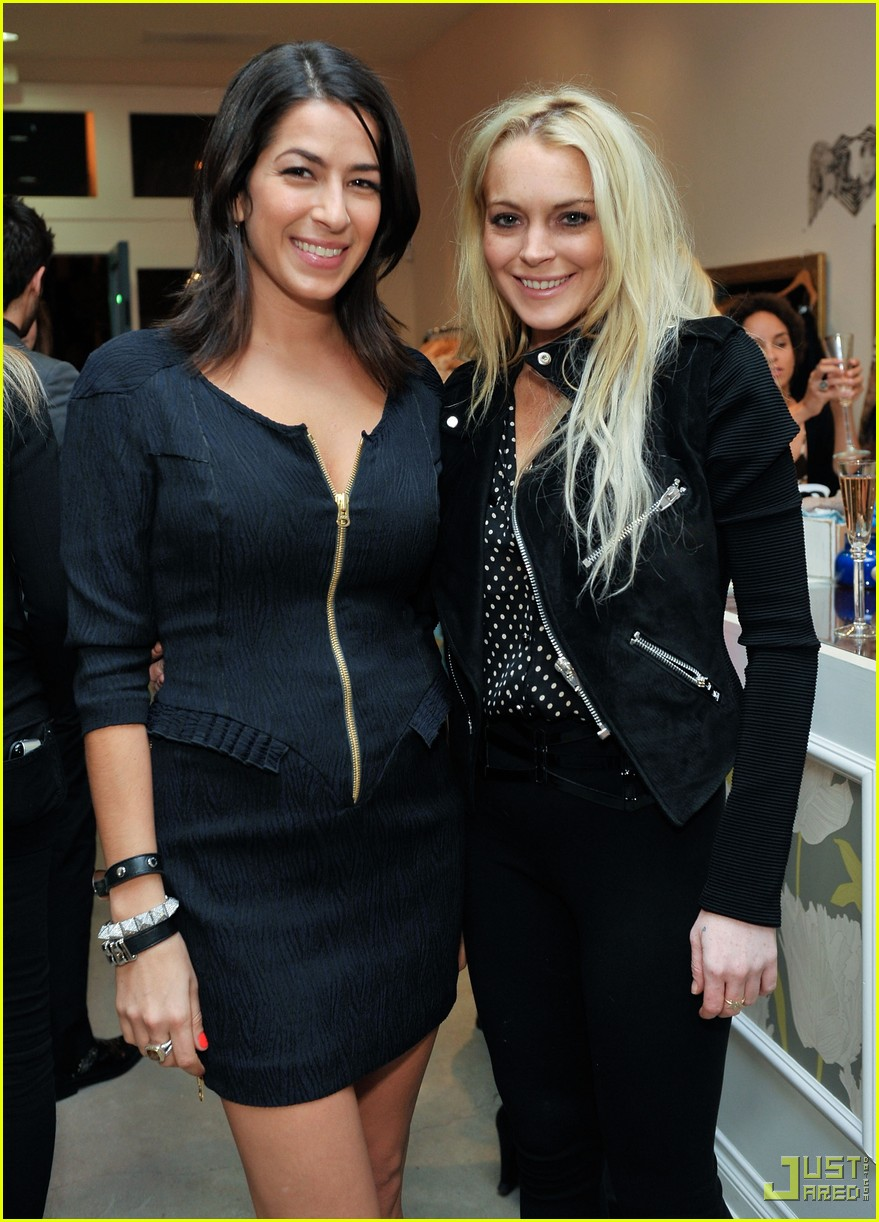 lindsay lohan rebecca minkoff 04