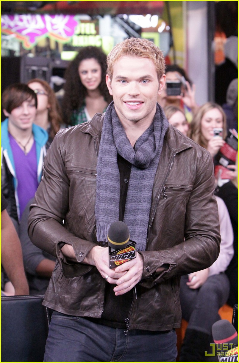 kellan lutz bronson pelletier much music 08