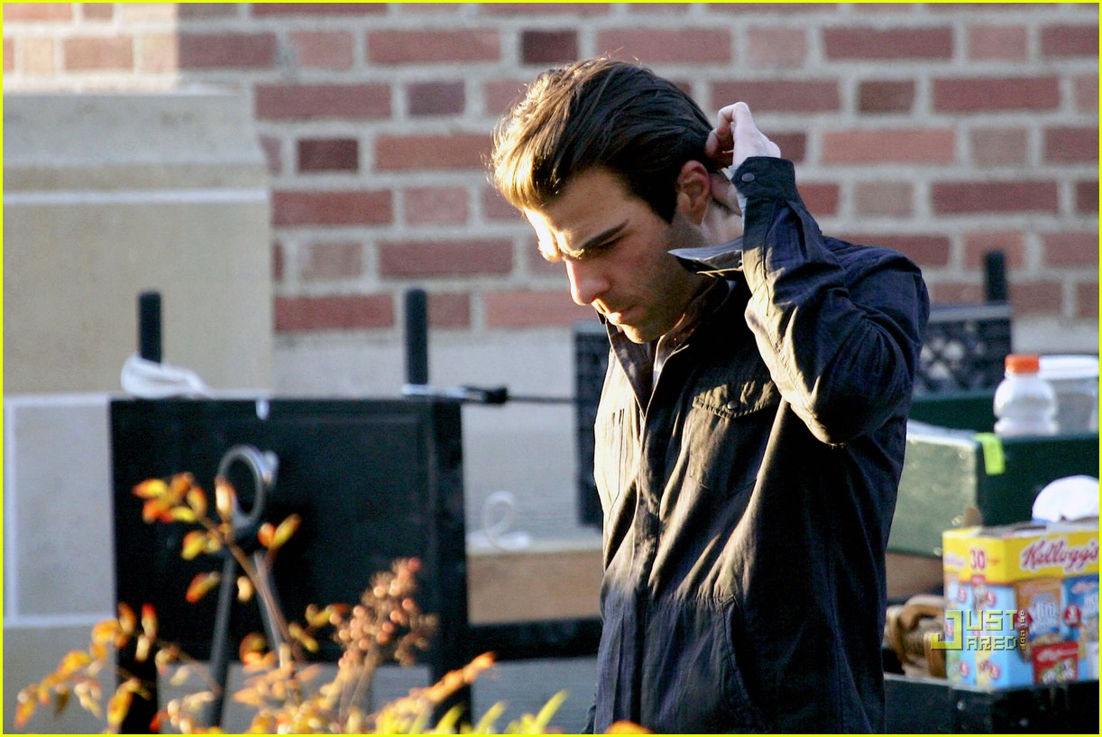 zachary quinto pen stabbed eye 04