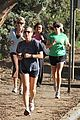 reese witherspoon jogging 15
