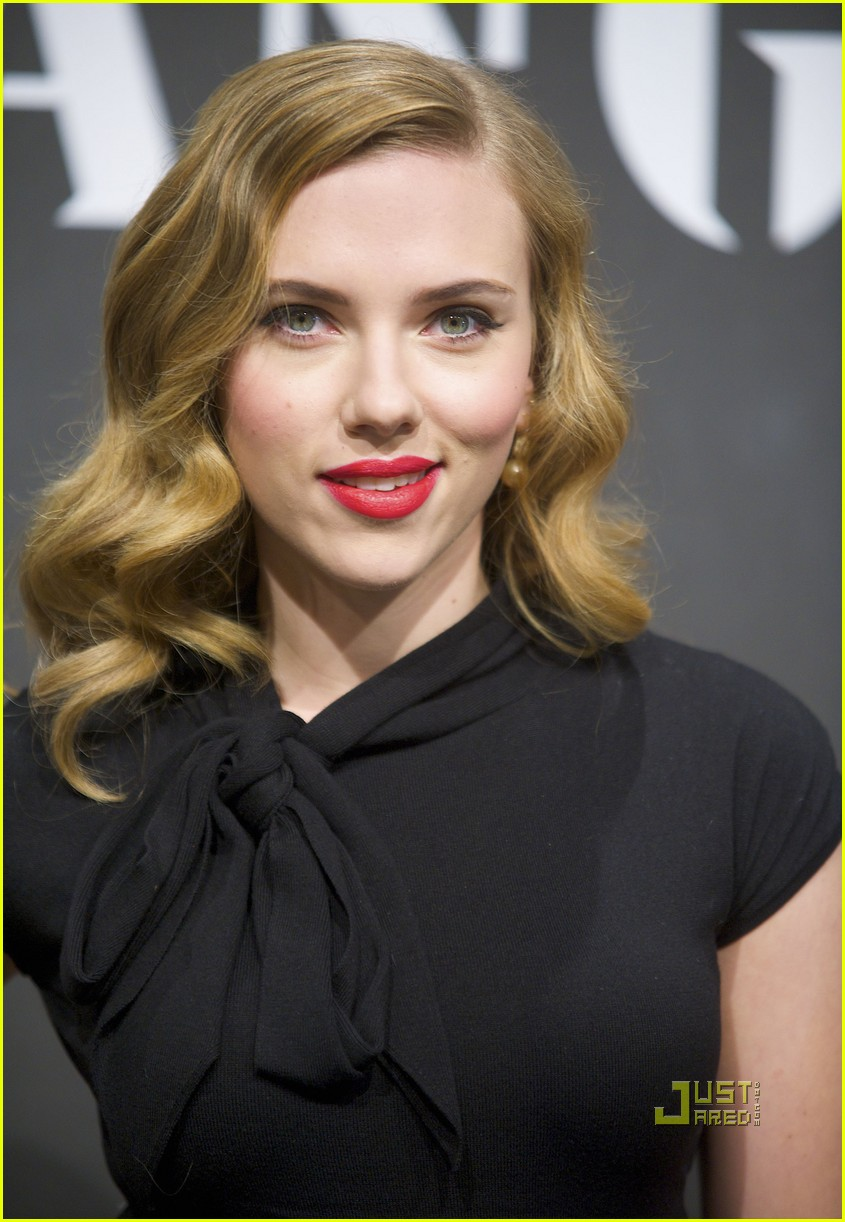 scarlett johansson mango new collection 15