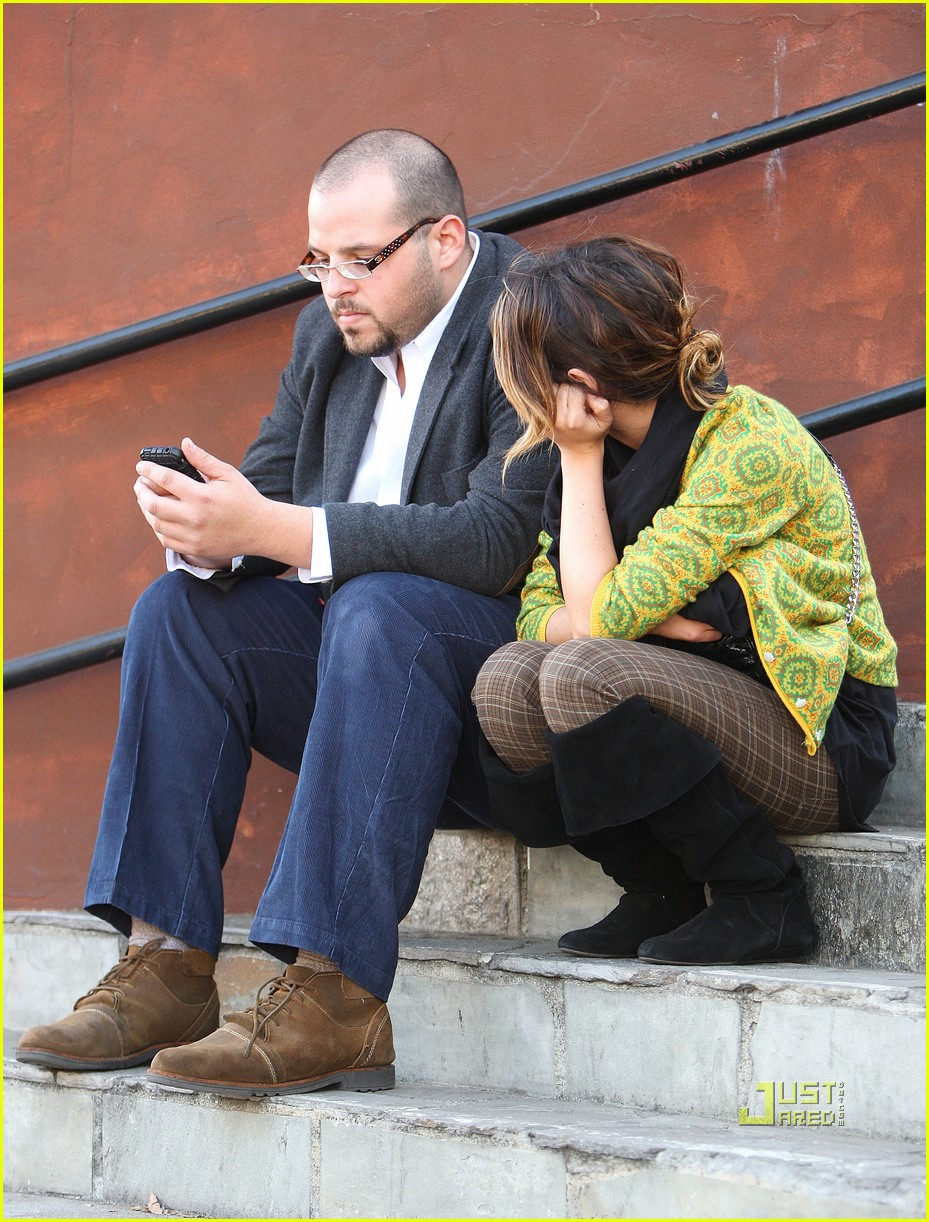 daniel franzese stay with me
