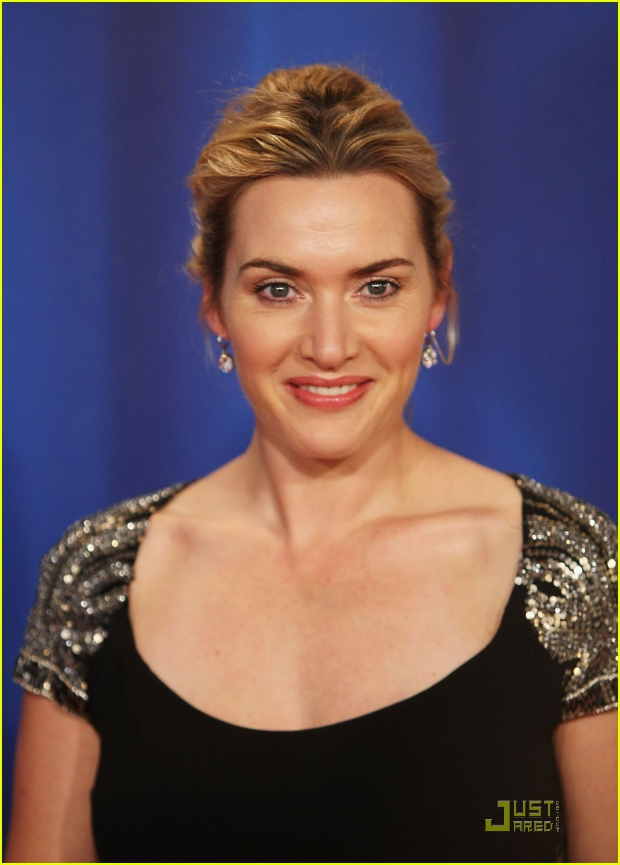 kate winslet bambi awards 2009 04