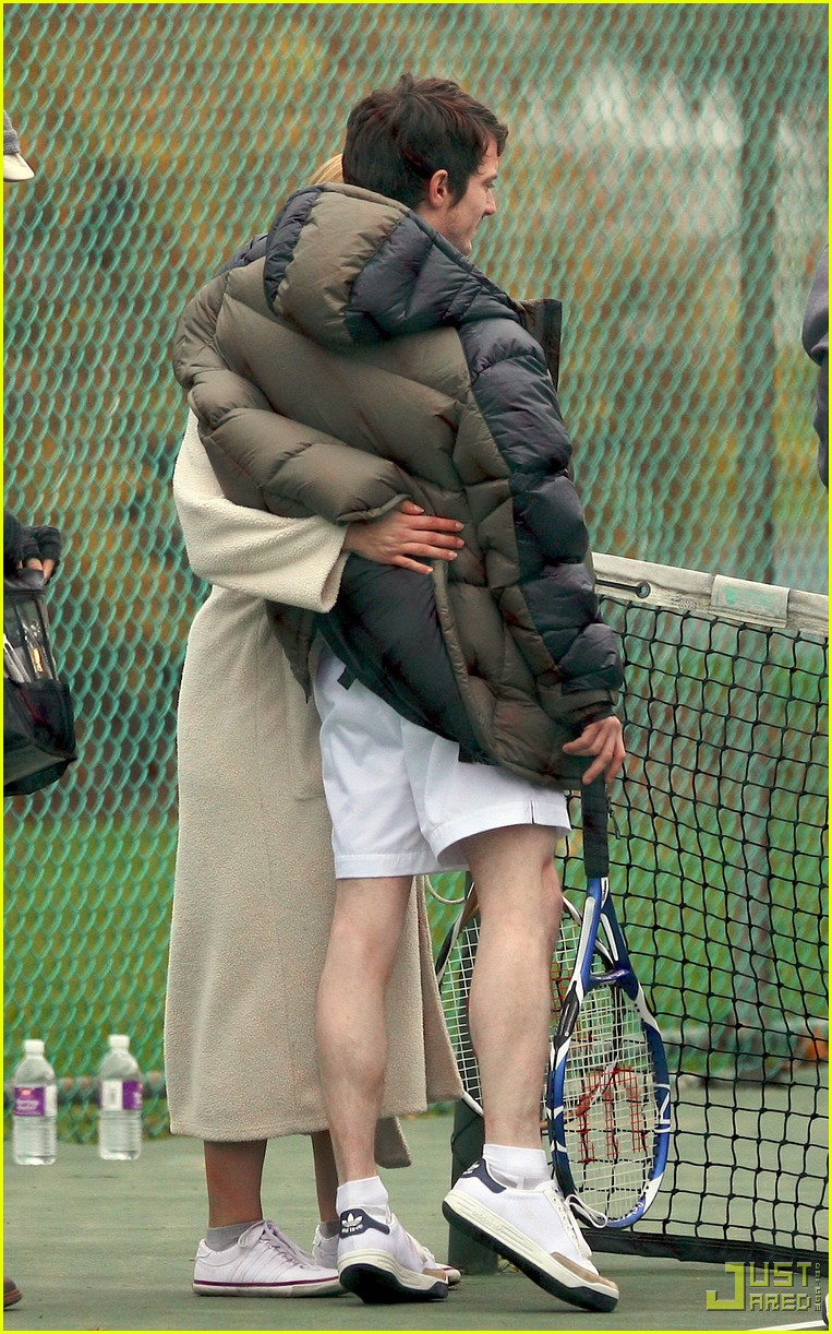 elijah wood dianna agron tennis team 03