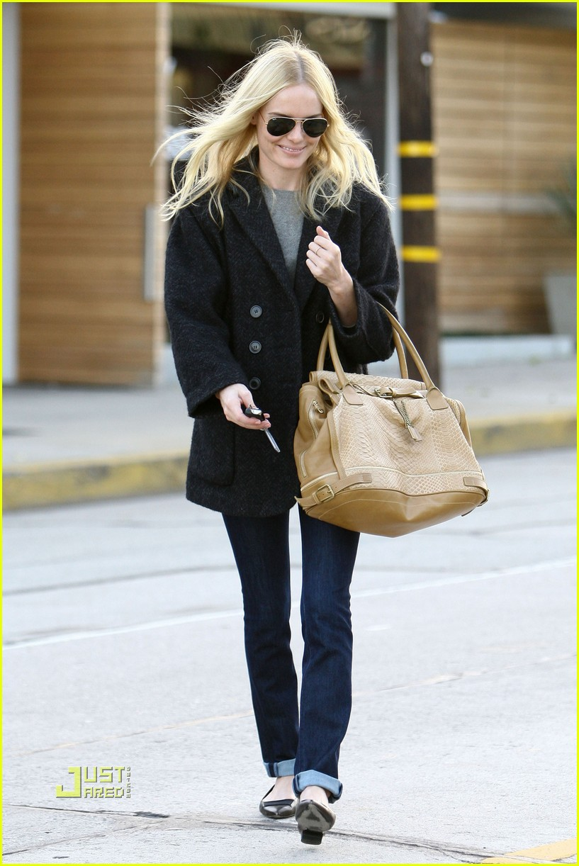 kate bosworth holiday shopping 11
