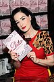 dita von teese jaguart shoulders 02