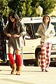 vanessa hudgens christmas eve wrapping paper 14