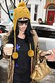 katy perry russell brand wool hats 11