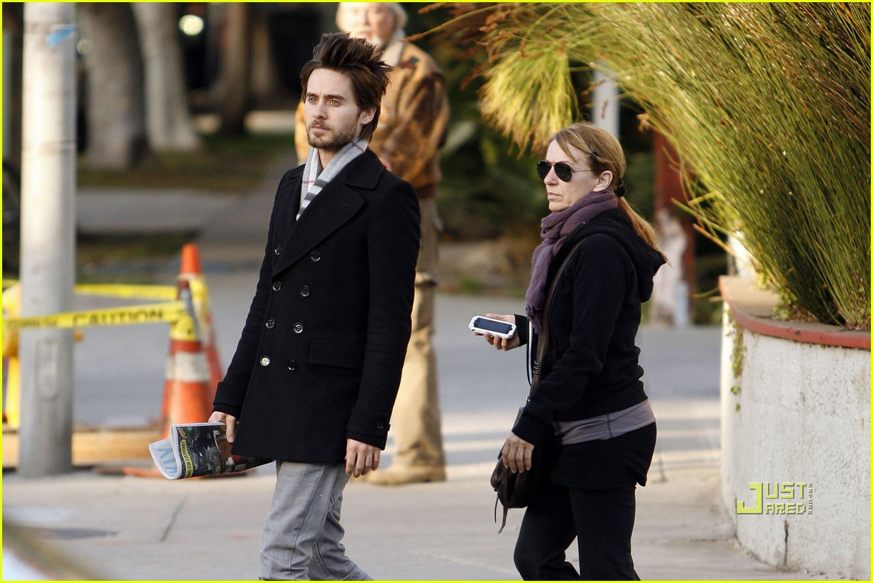 jared leto christmas eve 06