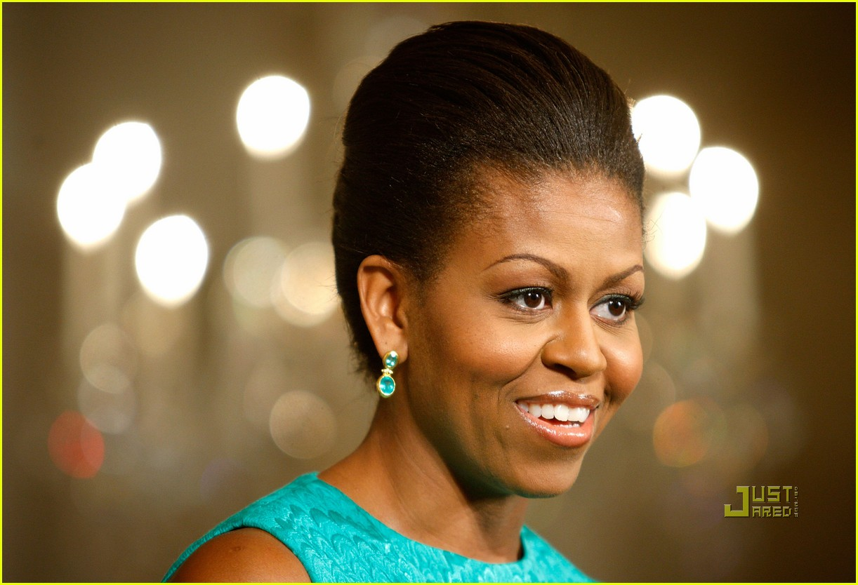 michelle obama kennedy center honors 12