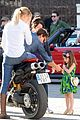 suri cruise isabella knight and day 01