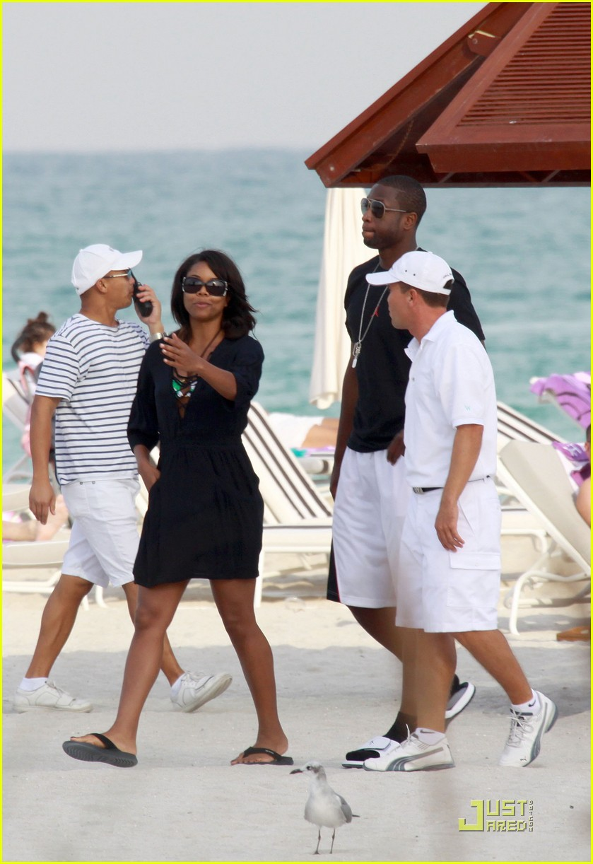 gabrielle union heat up 032404479