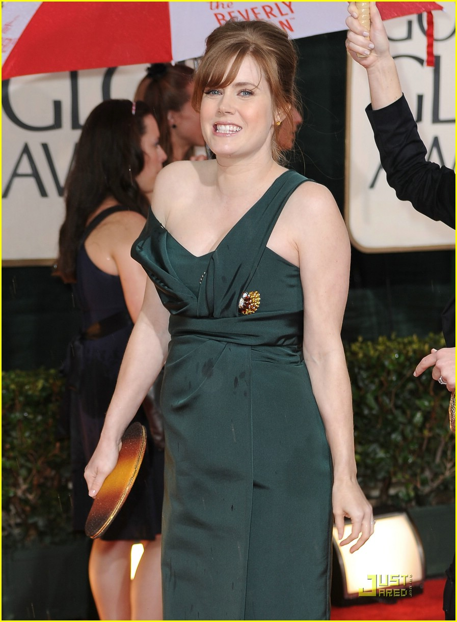 amy adams golden globes 14