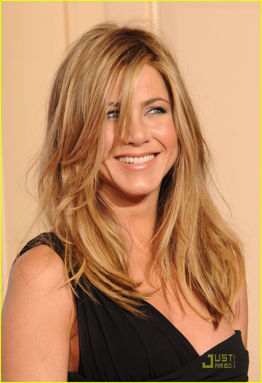 jennifer aniston golden globes 2010 02